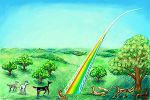 Rainbow Bridge image
