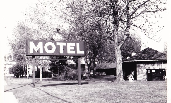 photo of AAA Motel in Niagara Falls NY