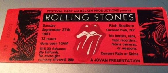 Rolling Stones stub cropped