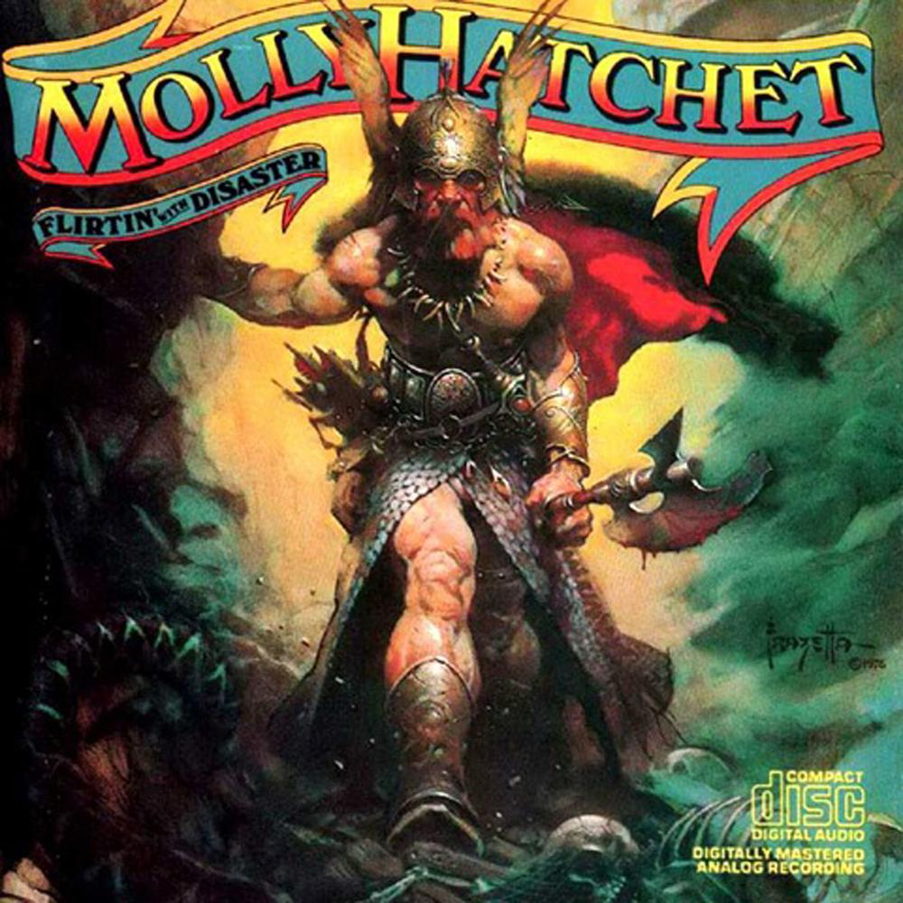 flirting with disaster molly hatchet bass cover band album video songs