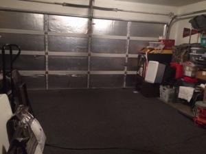 open garage 1