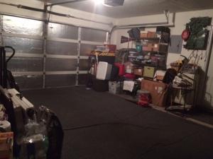 open garage 2