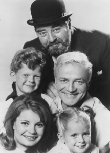 """""""Family affair 1967"""" by CBS. Licensed under Public Domain via Commons"""