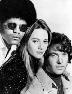 """Mod Squad 1971"" by ABC Television - Licensed under Public Domain via Commons"