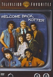 Welcome Back Kotter dvdcover