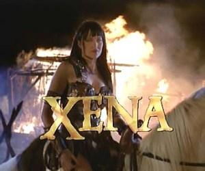 Xena_Logo