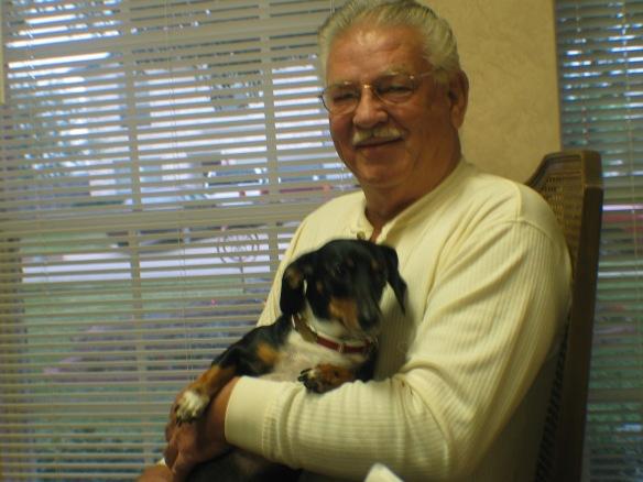 Dad 11-28-2004